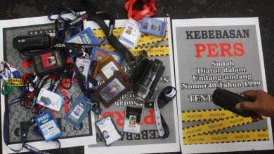 Photo of Wartawan Jangan Ragu Ungkap Kebenaran Kasus Bentrok Antara Polisi Versus Anggota Laskar FPI