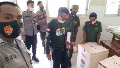 Photo of Tim Pengamanan Pilkades Cibeber II, Leuwiliang Sepakat Tindak Tegas Pelaku Politik Uang dan Serangan Fajar