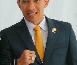 Photo of Keputusan Mahkamah Partai ; M. Rusli Prihatevy, Sah Sebagai Ketua Golkar Kota Bogor