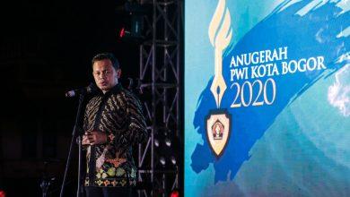 Photo of Wali Kota Bogor Bima Arya : Pahlawan Covid-19 Itu Ada di Sekitar Kita