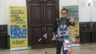 Photo of kasus Positif Covid-19 di Kota Bogor Terus Melonjak, Wali Kota Bima Arya ; Warga Diminta Semakin Siaga, Penularan Covid-19 Semakin Ganas