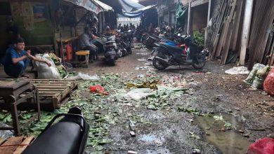 Photo of Pengelolaan Pasar Amburadul, Pemkot Bogor Harus Segera Ambil Alih Pasar TU ?