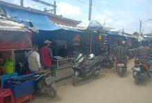 Photo of Ratusan PKL Nyi Raja Permas, Dipaksa Beli Kios di Blok F Pasar Kebon Kembang Kota Bogor