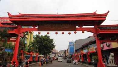 "Photo of Kawasan Suryakencana Bogor,  Bakal  Jadi  ""The Best China Town"" di Indonesia"