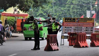 Photo of Kunjungan Wisata Anjlok Hingga 50 Persen,  Akibat Ganjil Genap Di Kota Bogor