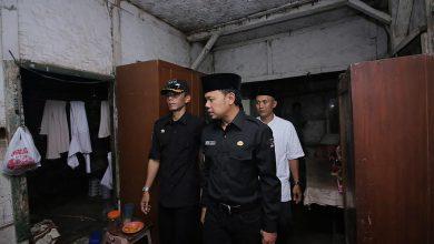 Photo of Perbaikan 1000 Unit Rutilahu Program Ban-Gub Jabar, Di 25 Kelurahan se – Kota Bogor.