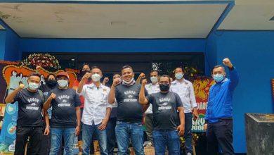 Photo of Program dan Inovasi PWI Kota Bogor, Jadi Study Banding PWI Halmahera Selatan