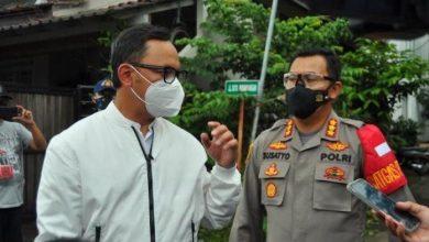 Photo of Lonjakan Angka Covid-19 Kota Bogor Semakin Menggila 562 Kasus Positif Baru