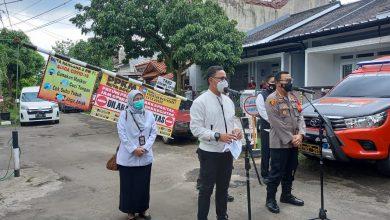 Photo of Terkait Zona Merah, Wali kota Bima Arya Keluarkan Jurus Ampuh 12 Aturan PSBB Ketat Kota Bogor