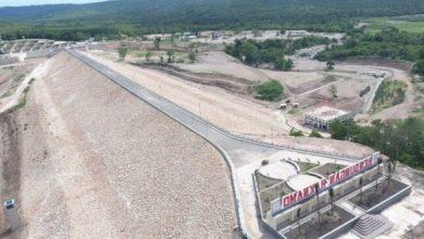 Photo of Tingkatkan Produktivitas Pertanian di NTB dan NTT, Kementerian PUPR Rehabilitasi dan Bangun 19 Daerah Irigasi