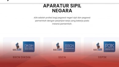 Photo of Mau Daftar ASN, Sekolah Kedinasan atau PPPK 2021, Ini Portal Pendaftarannya