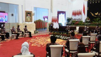 Photo of Buka Munas APKASI, Jokowi Sebut Sudah Booking 426 Juta Dosis Vaksin