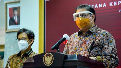 Photo of Diperpanjang, Pemerintah Akan Perketat dan Perluas PPKM Mikro