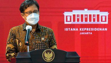 Photo of Menkes Budi Gunadi Minta Konsentrasikan Vaksin Untuk Lansia