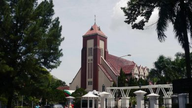 Photo of Perayaan Paskah, 700 Polisi Disiagakan di 85 Gereja di Kota Bogor