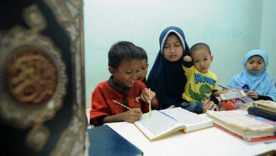 Photo of Alhamdulillah , Guru Ngaji dan Guru Madrasah Mendapat Uang Insentif dari Bupati Bogor