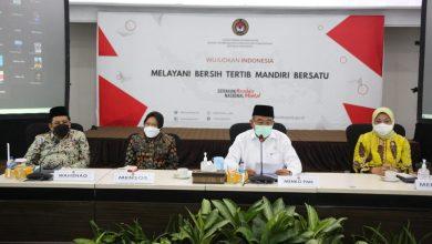 Photo of Pemerintah Larang Mudik Lebaran 2021, Berlaku 6-17 Mei