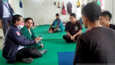 Photo of Penampungan TKI Ilegal di Bogor digrebek Lima TKI  Ilegal diamankan
