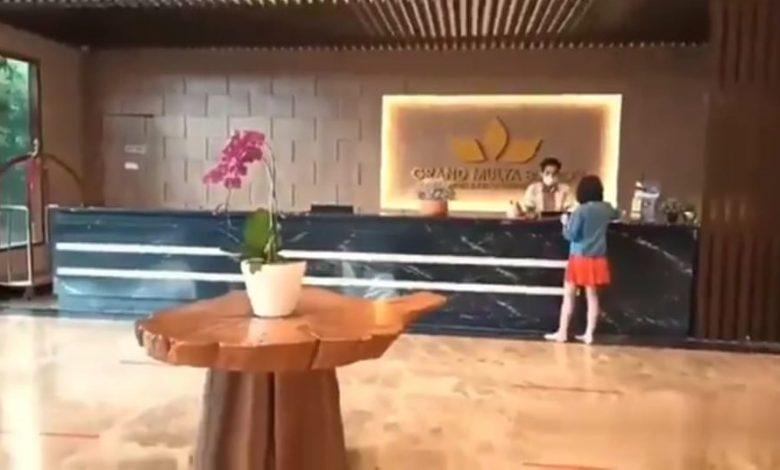 Viral Video Adegan Porno di Hotel Bogor, dilihat lebih