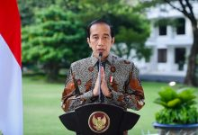 Photo of Presiden Joko Widodo : Hari Raya Nyepi sebagai Momentum Introspeksi dan Jaga Keharmonisan
