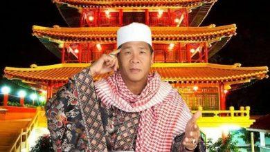 Photo of Anton Medan dimakamkan di kawasan Pesantren At Taibin Cibinong