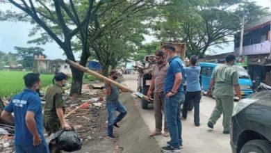 Photo of Ditengah Pandemi, BUMDes Leuwiliang Berkah, Berdayakan UMKM Desa Melalui Kawasan Perekonomian Desa