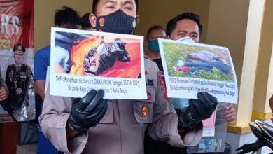Photo of Pembunuh  Gadis SMA  Dalam Kantong Plastik ,  Diringkus Tim Reskrim  Polres Bogor Kota