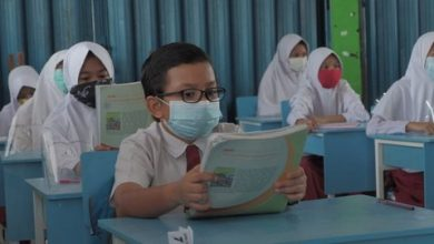 Photo of Ada 170 Sekolah di Kabupaten Bogor, Lolos Lakukan Uji Coba Pembelajaran Tatap Muka, di Masa Pandemi.