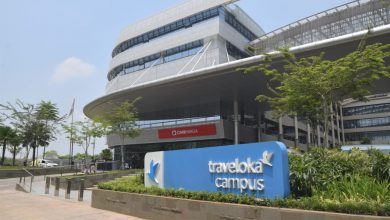 Photo of Traveloka Resmikan Traveloka Campus, Kantor Pusat Baru di BSD Green Office Park, BSD City