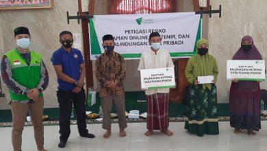 Photo of Dukung Gerakan Anti Rentenir, Dompet Dhuafa Gulirkan Program Tunai Hutang Pokok