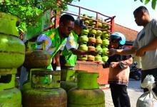 Photo of Hiswana Migas Bogor, Jamin Stok Gas Melon Selama Puasa dan Lebaran Di Bogor Aman