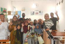 Photo of Pemuda Leuwiliang Bogor Barat , Santuni Anak Yatim dan Bukber Di Cafe Diplomat