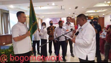 Photo of Almer Faiq Rusydi Terpilih Ketua Kadin Kota Bogor, Siap Bangkitkan UMKM