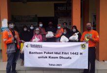 Photo of Sambut Idul Fitri 1442 H, PT. Solusi Bangun Indonesia Tbk, Bagikan 2700 Paket Sembako Untuk Warga Di Bogor Dan Sukabumi