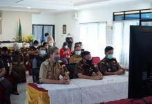 Photo of Kejaksaan Kota Bogor Canangkan Wilayah Bebas Korupsi Dan Unit Pelayanan Konsultasi Hukum, Gratis