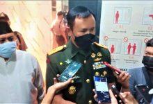 Photo of Danrem 061/SK Bogor, Brigjen TNI Ahmad Fauzi ; Masyarakat Harus Menjaga Dan Ciptakan Stabilitas Bogor Tetap Kondusif
