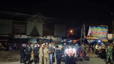 Photo of PKL Merdeka Kota Bogor Pertanyakan Sewa Lapak Relokasi Rp.3,5 juta
