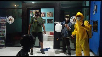 Photo of Wartawan PWI Kota Bogor Siaga Covid-19
