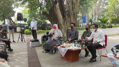 Photo of Catatan DPRD : Pemkot Bogor Dinilai Kurang Maksimal Terapkan Sanksi Bagi Pelanggar Prokes Covid-19.