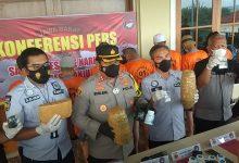 Photo of Sasaran Kawasan Wisata Puncak , Polres Cianjur Bongkar Sindikat Narkoba Antar Pulau Dan Jaringan Lapas.