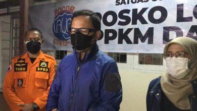 Photo of PT. Krakatau Steel Bantu 100 Tabung Oksigen Atasi Krisis Oksigen Di Sejumlah Rumah Sakit Kota Bogor.