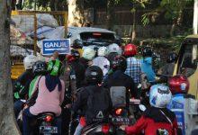 Photo of Pemberlakuan Ganjil Genap Di Hari Kerja, Kemacetan Panjang Di Kota Bogor