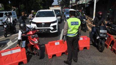 Photo of Penyekatan Jalur Keluar Masuk Bogor, Dilakukan 24 jam Hingga Di Batas Kota Bogor Raya
