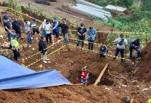 """Photo of Proyek """"Double Track"""" PT KAI, Ancam Keberlangsungan Pipa Transmisi PDAM Kota Bogor"""