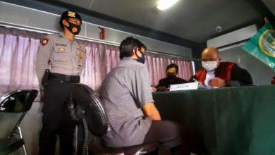 Photo of Langgar PPKM Darurat Kota Bogor , Dua Pengusaha Didenda Rp.1 juta Subsider Hukuman Penjara 5 Hari