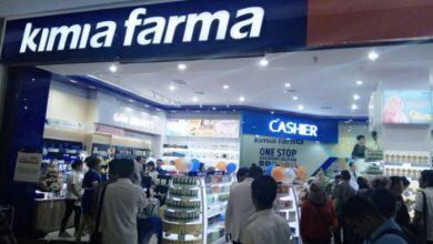 Photo of Kimia Farma Cabang Bogor Jamin Ketersedian Obat  Covid-19 Dan Vitamin