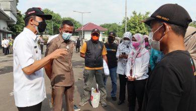 Photo of Wakil Wali kota Bogor Dedie A Rachim; RT Zona Merah Harus Dilakukan 'One Gate System'