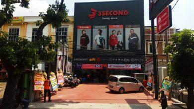 Photo of 3Second Family Store Hadir Di Kota Bogor
