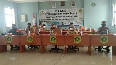 Photo of Hindari Penyebaran Covid-19, DPRD Kabupaten Bogor Gelar Jaring Aspirasi Virtual