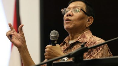 Photo of Wakil Ketua Dewan Pers Hendry Ch Bangun : Wartawan 'googling' Dan 'Press release' Humas Bermunculan